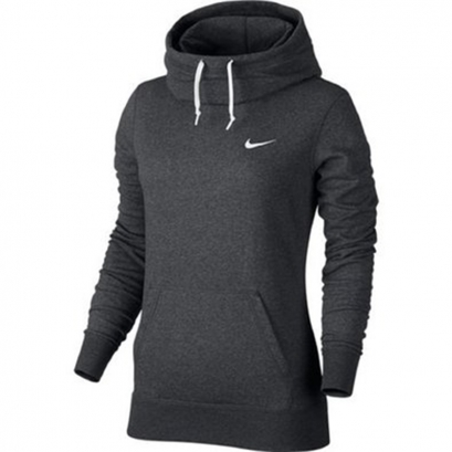 NIKE CLUB FUNNEL HOODY