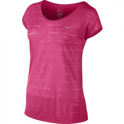 NIKE DF COOL BREEZE SS TOP