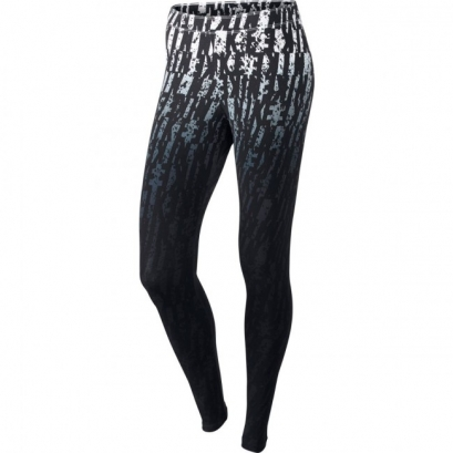 NIKE CLUB LEGGING-AOP