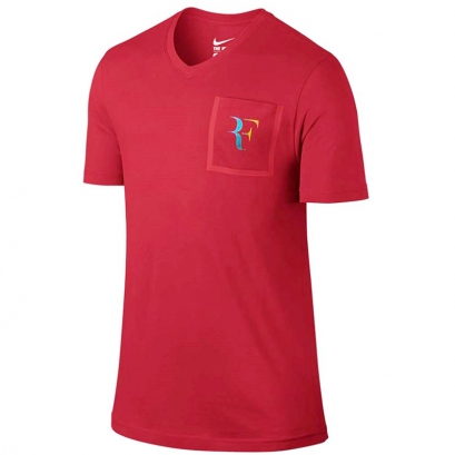 ROGER STEALTH PKT TEE
