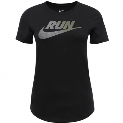 RUN P W IRRIDESCENT TEE